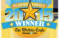 Reader's Choice 2015