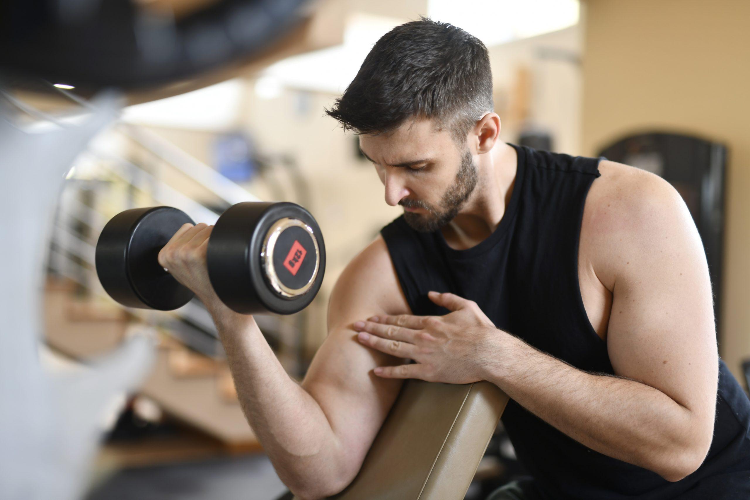 Active Men Need Chiropractic