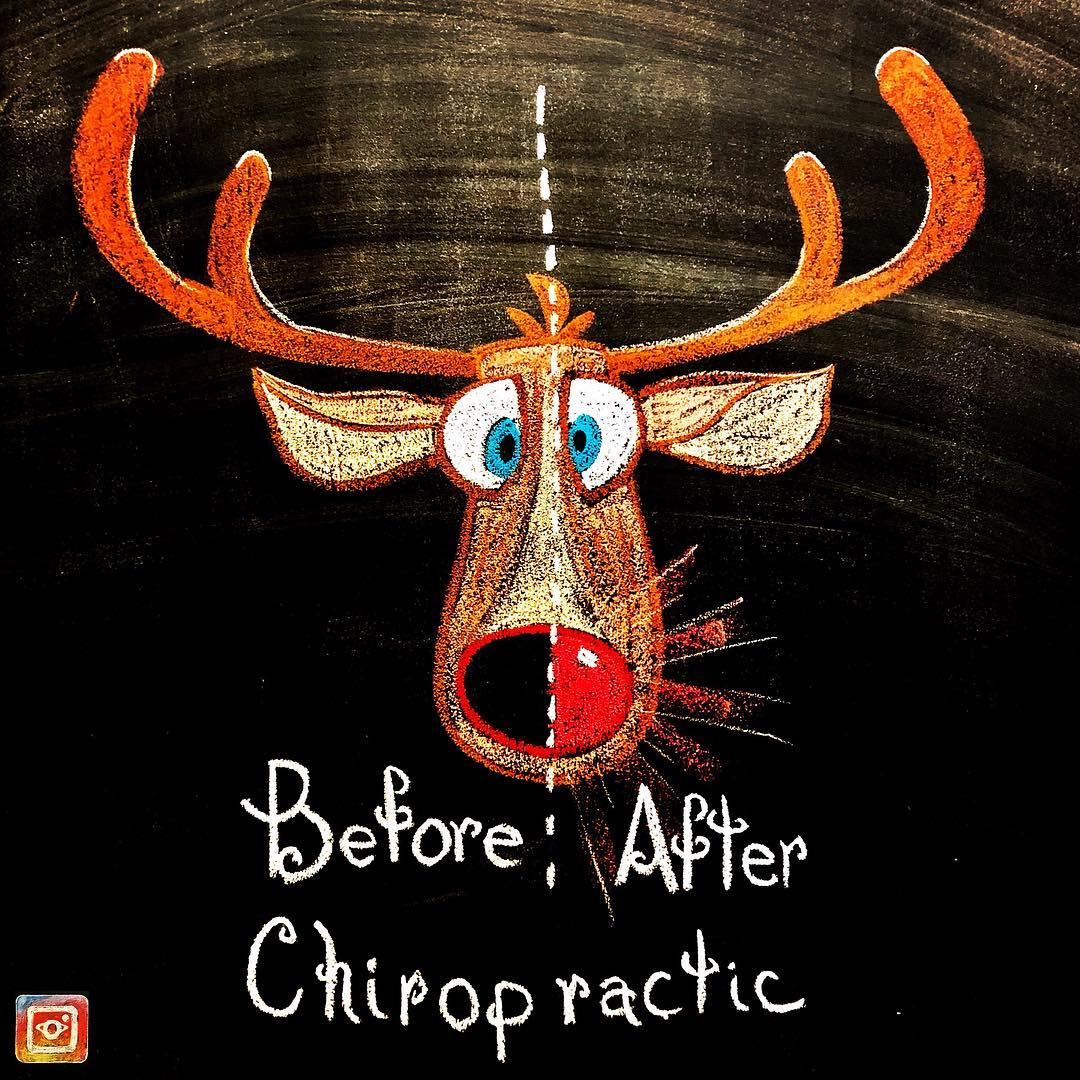 Chiropractic Mindset for Strong December and a Healthy New Year